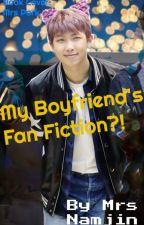 My Boyfriends Fan Fiction by namjin123456789