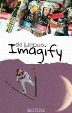 Skoki narciarskie | Imagify  by niki272262