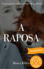 A Raposa [PROJETO FUTURO] by TheBiancaRibeiro