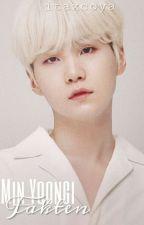 Min Yoongi Fakten by itaxcoya
