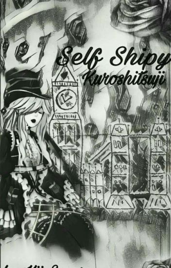 Self shipy Kuroshitsuji  [ ZAMÓWIENIA OTWARTE ]