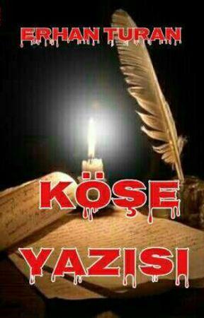 KÖŞE YAZISI by ErhanTuran4104