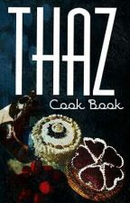 Thaz Cook Book by Thazbook