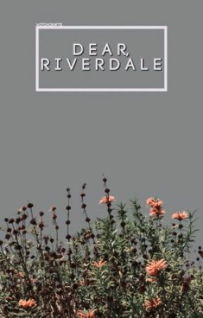 dear, riverdale : veronica lodge by witchcrafts