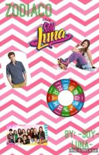 Soy Luna Zodiaco by -soy-luna-
