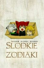 słodkie zodiaki- Słodki flirt zodiak by Shadow_bloody_reader