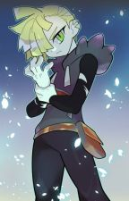 ~More Then An Experiment?: Gladion X Reader~ by QueenOfNekoWriters