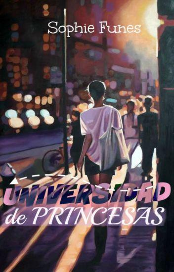 Universidad de Princesas (SIN EDITAR)