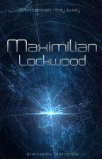 Maximilian Lockwood by AleksandraOlejniczak