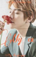 [My Ex] Baekhyun x Reader by BtsInfiresJam