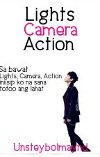 Lights.Camera.Action by unsteybolmaynd