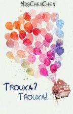 Trouxa? Trouxa! |•2Jae•|  by MrsChenChen