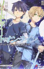 Sword Art Online: Alicization (Manga) by AiramHoshi