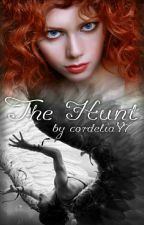 The hunt by cordeliaV7
