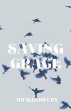 SAVING GRACE (TVD FanFic) by theonlyslimshady