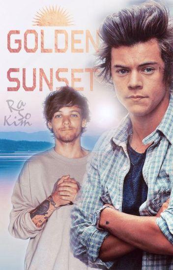 Golden Sunset (Larry) | A/B/O 🔚