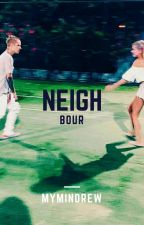 neighbour // jailey [texting] by mymindrew