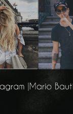 Instagram  Mario Bautista   by CamiiVelardez