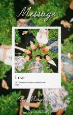 Message ➵ BTS by minyoonngi
