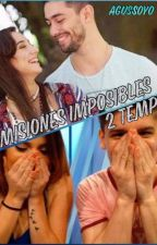 Misiones Imposibles 2 Temporada by AgusSoyo