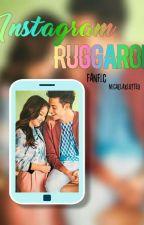 Instagram Ruggarol by micaelaxlutteo