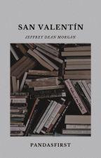 San Valentín «Jeffrey Dean Morgan» by pandasfirst