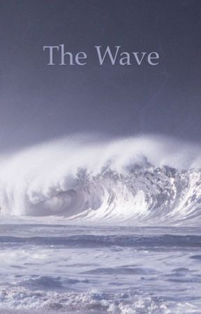 The Wave  by beatrixharnett