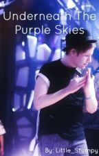Underneath The Purple Skies | Patrick Stump by Little_Stumpy
