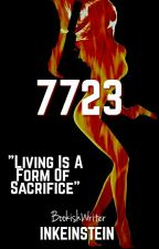 7723 by BookishWriter