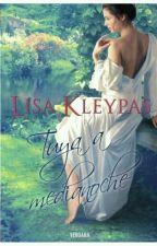 Tuya a medianoche - Serie Hathaway- Lisa Kleypas by Nazdareth