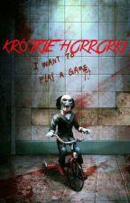 Krótkie Horrorki by thisisfuckingjoke_