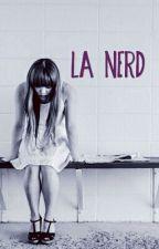 la nerd( Ruggarol  ) by SynthiaEusebioUpia