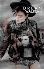 Dream Walker » Bucky Barnes by quicksilvers-