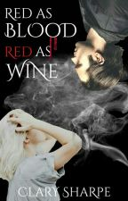 Red as Blood, Red as Wine by Lady_Sharpe