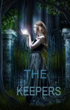the keepers by CorieSparks