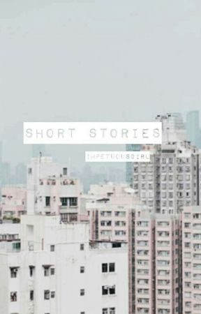 Short Stories by impetuousgirl
