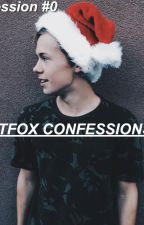 Tanner Fox Confessions by In_The_FOXFAM_4_Life