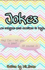 Vtipy by Lili_Evans