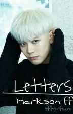 Letters-Markson by ffforfun