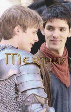Merthur Oneshots by FizzleFudge