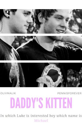 Daddy's kitten | Muke by OlivMalik