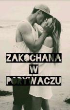 Zakochana w Porywaczu  by wesolutka347