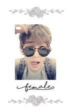 Female »k.th j.jk« by TaehyungsCenturyGirl