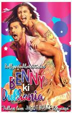 Benny ki Dulhania by -windflower-