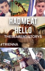 Had Me At Hello (Trevor Moran Fanfic) by thesearemystorys