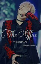 THE OFFICE ▶ [•YOONMIN•]  by Elboxerdeshoongi