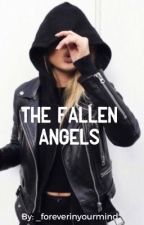 The Fallen Angels by _foreverinyourmind
