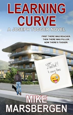 Learning Curve: Joseph Tugger #1 (Sample) by MadMikeMarsbergen