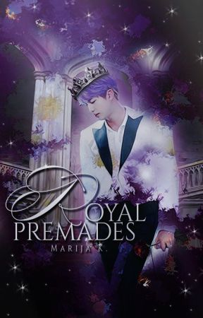 Royal Premades by marija_kolarevic