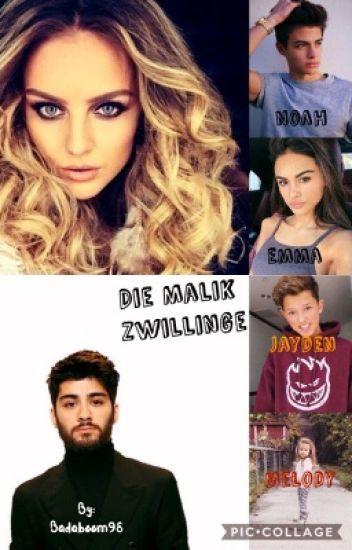 Die Malik Zwillinge
